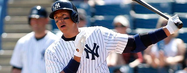 Can Alex Rodriguez recapture any of his past glory? (Getty Images)