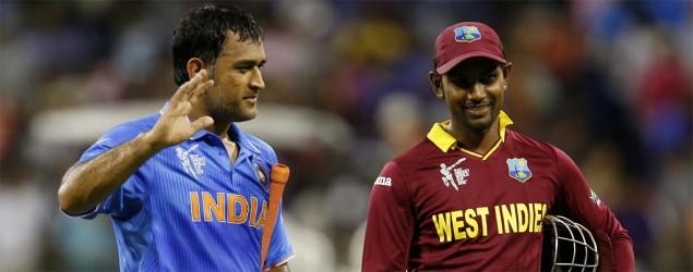 India survive West Indies scare