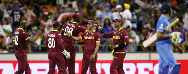 Live: India vs West Indies