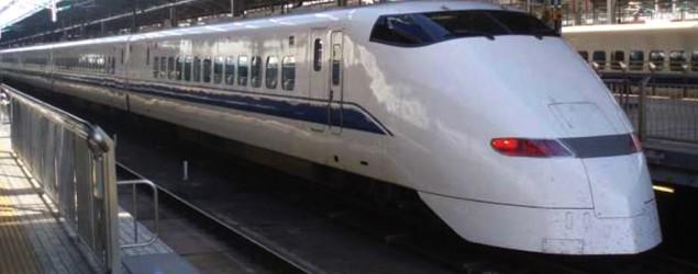 Kereta Super Cepat, Jakarta-Bandung Setengah Jam