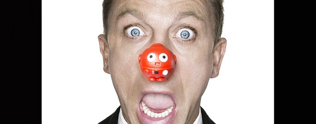 Comic Relief breaks £1bn mark