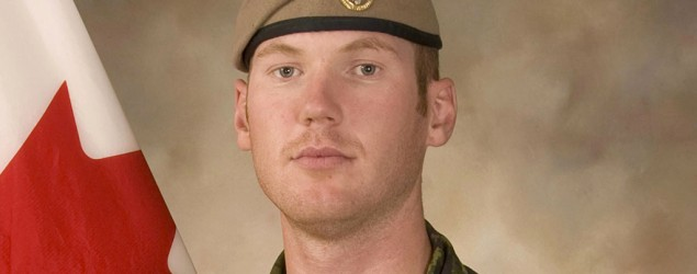 Sgt. Andrew Doiron remembered at funeral