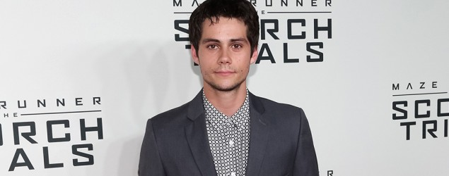 Dylan O'Brien (FilmMagic)