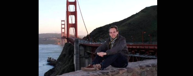 Many on social media — including several major media outlets — are claiming this man is co-pilot Andreas Lubitz.