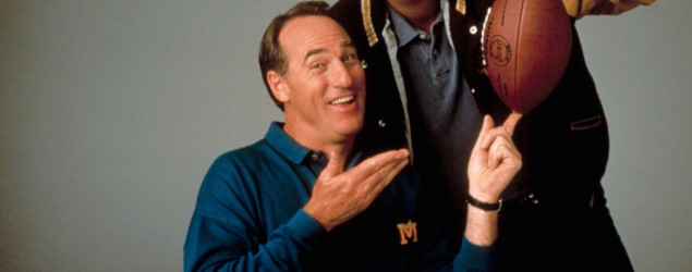 '90s sitcom 'Coach' being revived