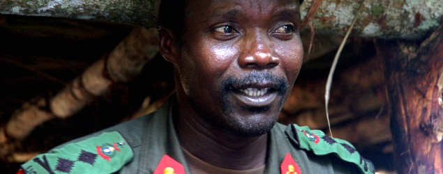 The secret weapon the U.S. is using against Kony (AP)
