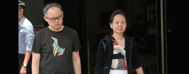 外傭體重暴跌 夫婦涉虐待判囚