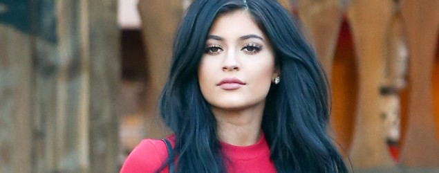 Kylie Jenner/Public