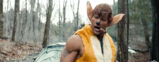 'Bambi' as you've never seen it (NBC)