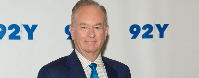 Bill O'Reilly's rescue story refuted by cameraman. (Getty Images)