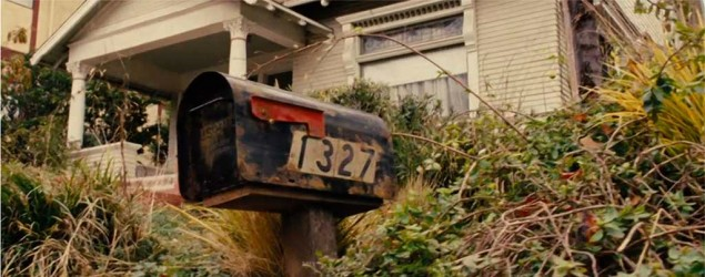 """Dominic Toretto's house in the """"Fast and Furious"""" movies. (Universal Pictures)"""