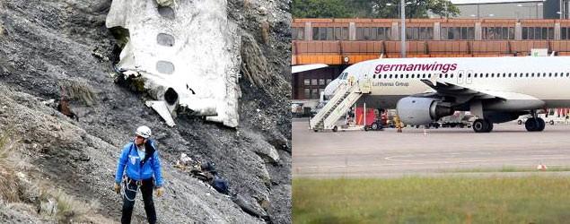 客機墜毀數秒片曝光 乘客尖叫