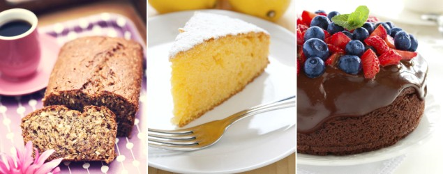 Want to bake the best cake? Get these rules right first