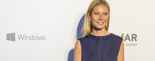 Gwyneth Paltrow ripped for trying food stamp diet (Jerome Favre/Getty Images)