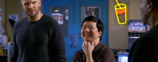 """Community"" Episode 6. (Yahoo Screen)"