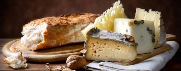 Descubren que el mayor mito sobre el queso es falso. (Fotolia)