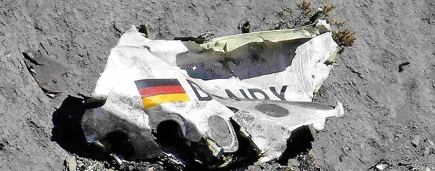 Kampf nach Germanwings-Absturz Bild: Reuters