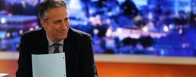 Jon Stewart (Getty Images)