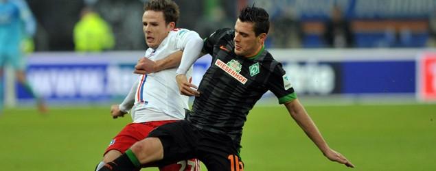 Werder vs HSV (getty)