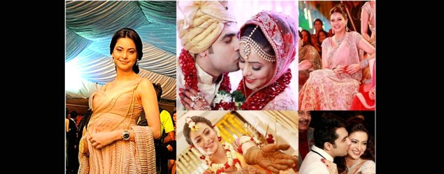 TV actor Aamna Sharif is pregnant