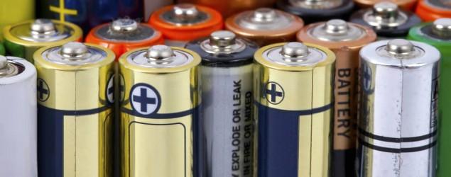 Batterien (Thinkstock)