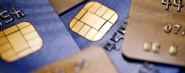 Why a chip credit card is still vulnerable