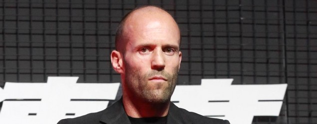 Jason Statham (Getty)