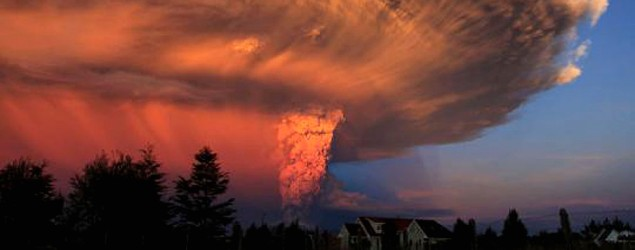 What travelers need to know about Calbuco. (AP)