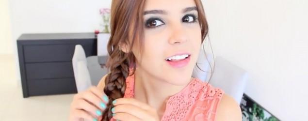 Captura de imagen Youtube