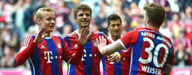 Bayern (imago)