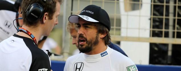 Alonso (imago)