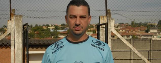 Foto: Piá - Ex-jogador da Ponte Preta (Reprodução / Facebook)