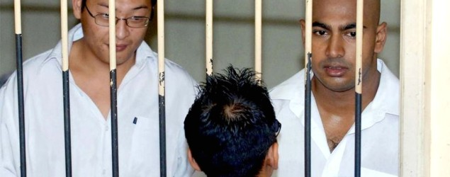 Bali Nine executions: Explosive claims of judge bribe offers . Photo: AAP