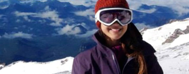 Mount Everest avalanche victim Marisa Eve Girawong (Via Madison Mountaineering/Yahoo News)