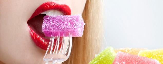 Ditch the sugar. Photo: Thinkstock.