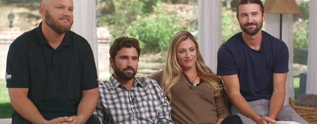 Bruce Jenner's children open up about their father's absence. (ABC)
