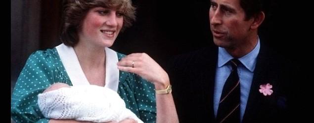 英皇室爆出秘聞 威廉有親姐