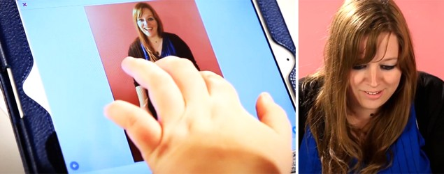 Body-slimming photo app spurs mixed reactions. (BuzzFeed on Yahoo)