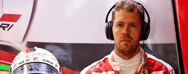 Vettel, Bild: Getty