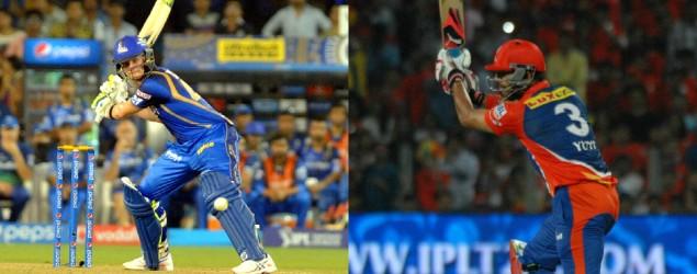 Live: Delhi Daredevils vs Rajasthan Royals