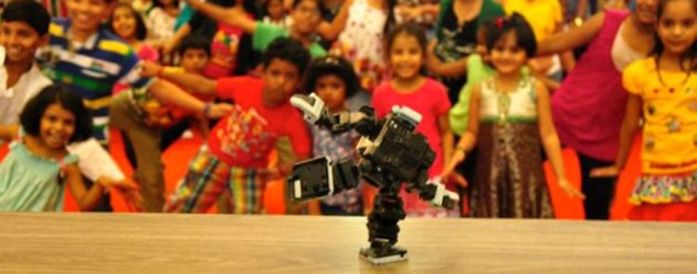 Indian kid-centric robotics startup moves to Singapore