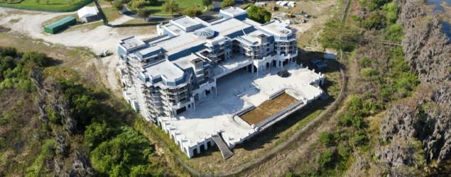 Photos: America's biggest house, 'Versailles' in Florida