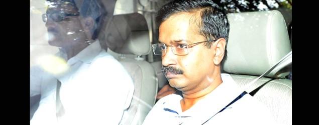 Kejriwal welcomes Delhi HC's ruling on anti-corruption branch