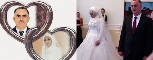 57-year-old Russian man forcibly weds 17-year-old girl