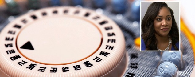 Bride-to-be says birth control caused stroke