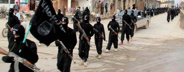 The recruiting power of the Islamic State