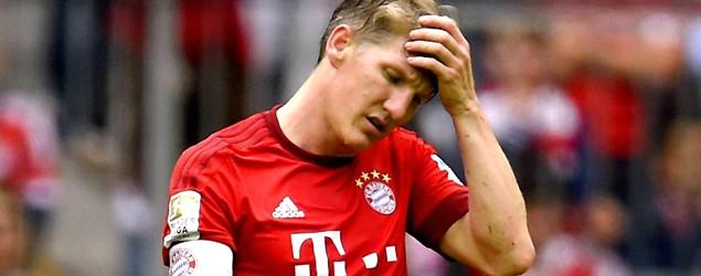 Schweinsteiger Bayern (imago)