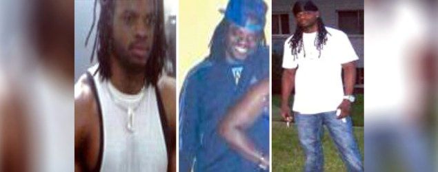 At least 2 responsible for D.C. murders