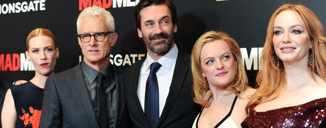 Where 'Mad Men' cast members are headed