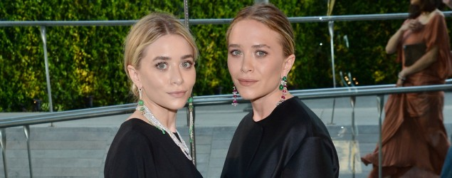 Olsens won't be on 'Full House' reboot